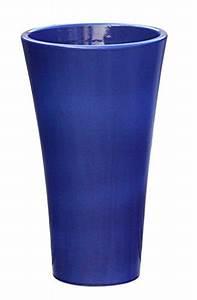 Künstliche Blumen Für Draußen : blau vasen bert pfe und weitere wohnaccessoires ~ Michelbontemps.com Haus und Dekorationen