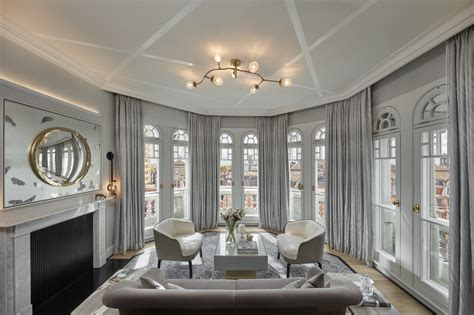 Home Interior 5 Stelle : Luxury Accommodations Near Hyde Park