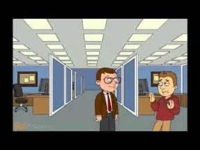 Bill Gates Cartoon Animation - YouTube