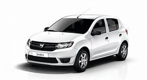 Nouvelle Dacia Sandero 2017 : sandero versions sandero gamme dacia dacia france ~ Gottalentnigeria.com Avis de Voitures