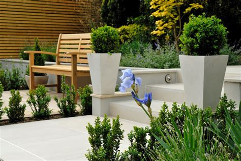 garden design for small new city and town gardens
