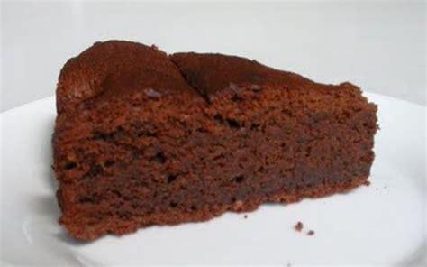 recette cuisine gateau chocolat recette gâteau au chocolat en poudre sans oeuf pas chère et simple gt cuisine étudiant