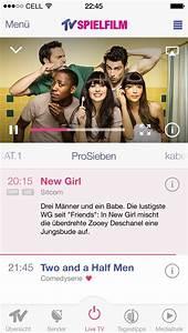 Tv Spielfilm App Kostenlos : tv spielfilm bald mit eigenem livestream angebot ~ Lizthompson.info Haus und Dekorationen