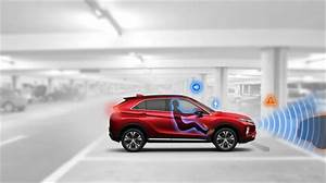 Mitsubishi Eclipse Cross Features