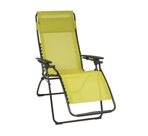 elastique chaise longue lafuma lafuma futura floding chaise longue mohd shop