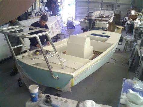 Boston Whaler Jon Boats by 25 Best Ideas About Flats Boats On Rhib Boat