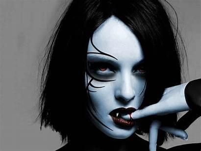 Vampire Female Fantasy Evil Dark Horror Gothic