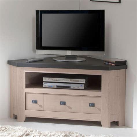 meuble tele pour chambre meuble d angle pour chambre meuble d angle teck u2013