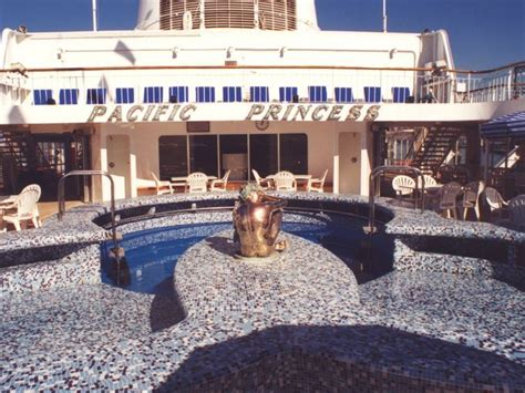 Princess Cruises Love Boat Theme by Cruise Ship Tour Last Look At The Original Love Boat