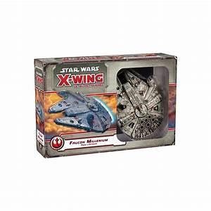Faucon Millenium Star Wars : faucon millenium star wars x wing ~ Melissatoandfro.com Idées de Décoration