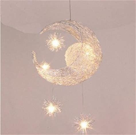 lustre chambre ado fille suspension luminaire pour chambre bebe fille visuel 5