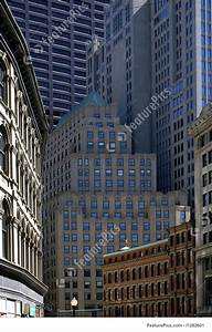 Photo Of Clustered Buildings