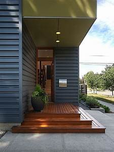 Modern Front Door Found On Zillow Digs Modern Barn