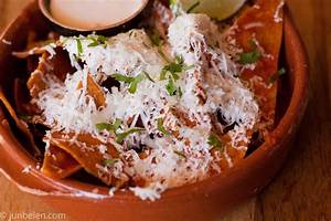 Sampoerna Wallpaper: enchiladas de mole