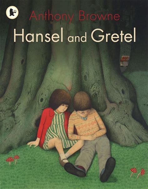 walker books hansel  gretel