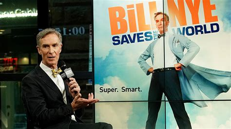 Science Doesnt Rule For Bill Nye Thetrumpetcom