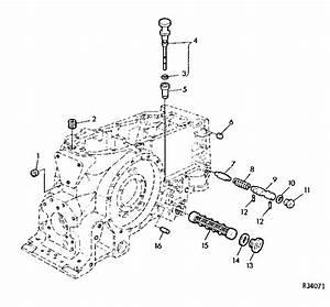Kubota Tractor Hydraulics Diagram