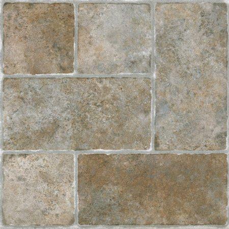 tile flooring walmart sterling cottage 12x12 self adhesive vinyl floor tile 20 tiles 20 sq ft walmart