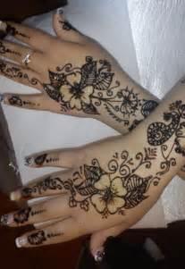 henne mariage henne marocain mariage coiffure aufeminin