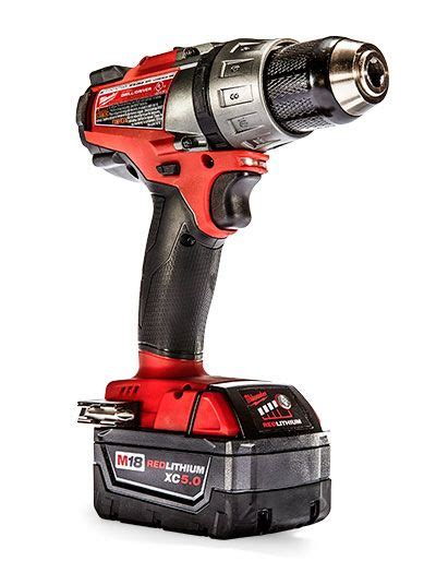 cordless drill drivers tested
