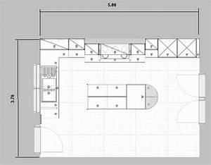 meuble cuisine plaque cuisson meuble cuisine plaque With plan de cuisine avec ilot