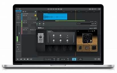 Studio Track Recording Software Mixing Ntrack Editing