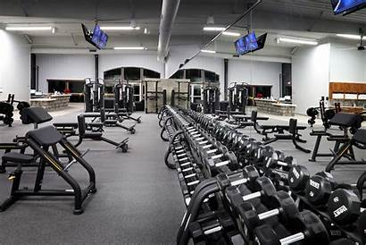 Indoor Fitness Facility Center Country Hill Sports