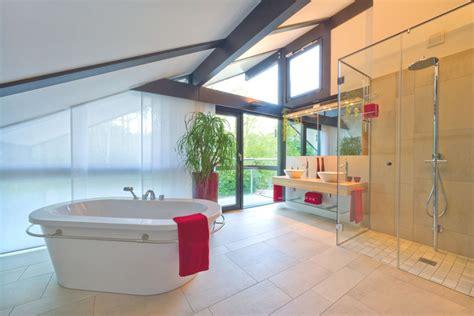 sustainable post  beam prefab chic modern home  huf