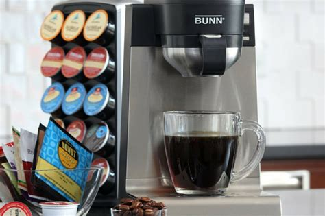 Bunn Single Cup Coffee Maker Review L Lovemycoffeecup.com Starbucks Caramel Iced Coffee Ingredients Benefits Of Quotes For Skin And Hair What Is Creamer On Body Before Running Vs Evaporated Milk Vanilla