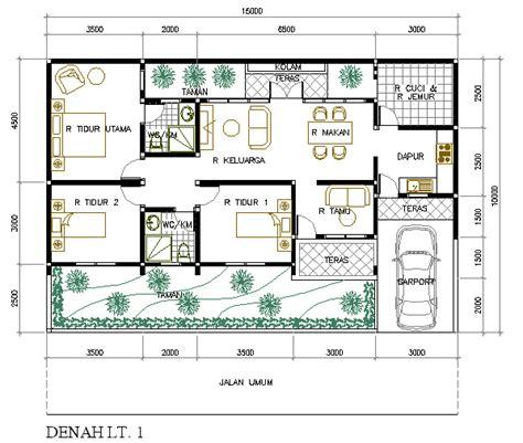inspirasi rumah idaman minimalis  lantai terbaik rumah