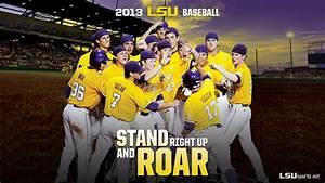 LSU Baseball Desktop Wallpaper - WallpaperSafari