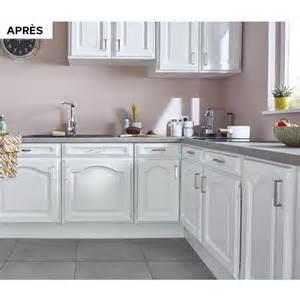 peinture de r 233 novation meubles cuisine blanc brillant 2l