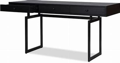 Desk Hamilton Contemporary Ash Desks Items Office