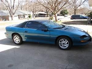 1995 Chevrolet Camaro - Exterior Pictures