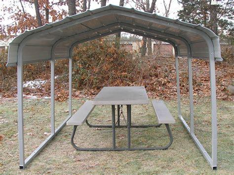 steel car canopy quickgaragecom