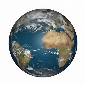 Earth Space Solutions | Scientific visualisations for Geo ...