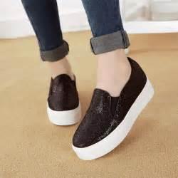 Girls Platform Shoes