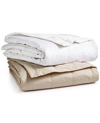 charter club european white  blanket created  macy