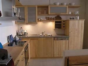 Buche Küche Welche Wandfarbe : ansichtssache bilder von k chenprojekten culina lignea ~ Bigdaddyawards.com Haus und Dekorationen