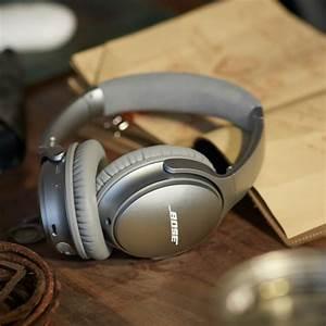 Kit Bose Pour Voiture : bose quietcomfort 35 test prix et fiche technique casque audio les num riques ~ Melissatoandfro.com Idées de Décoration