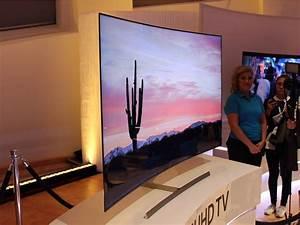 Samsung U0026 39 S Incredibly Thin Uhd Tv