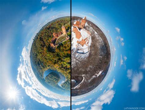 Virtuālais skatu tornis 360° VR - LATVIA INSIDE VR ...