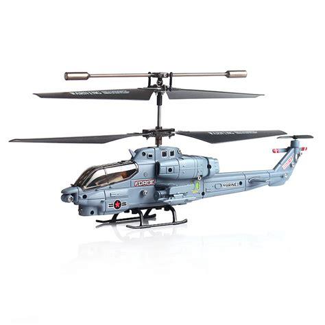 Mini Remote Control Helicopter Syma S108g Rtf 33ch Rc