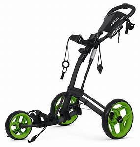 12 Best Clicgear Manual Golf Trolleys  Electric Carts
