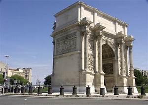 Porte 3 Beauséjour Marseille : arc de triomphe de la porte d 39 aix marseille ~ Gottalentnigeria.com Avis de Voitures