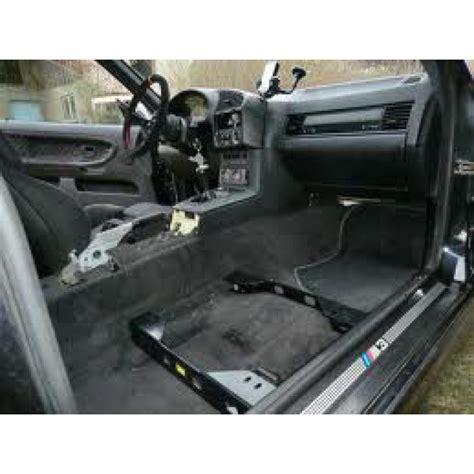 fixations de sièges omp droit gauche pour bmw e30 e36