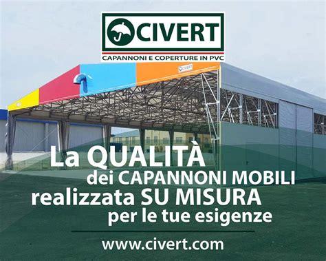 coperture capannoni coperture industriali strutture pvc tunnel mobili e