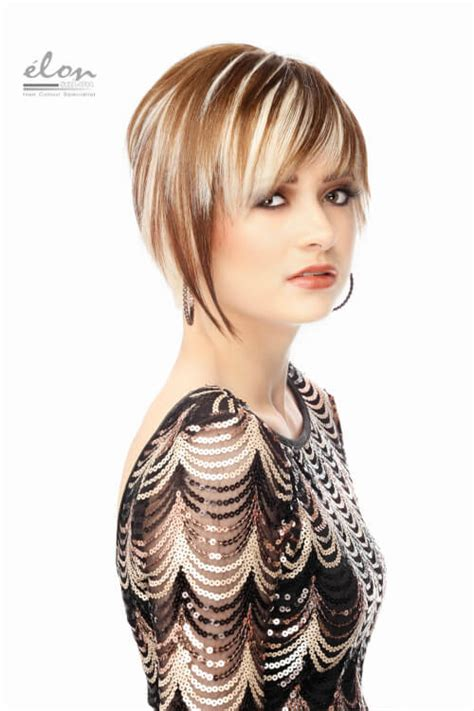 flattering hairstyles  thinning hair popular