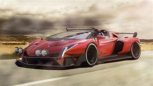 Look at these Battle Car versions of your favorite supercars