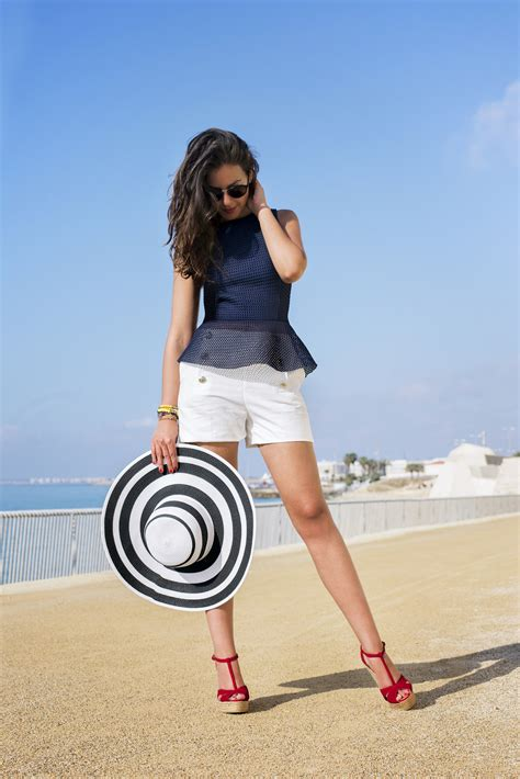 21 Cute Outfit Ideas for Your Summer Vacation - This Silly Girlu0026#39;s Kitchen